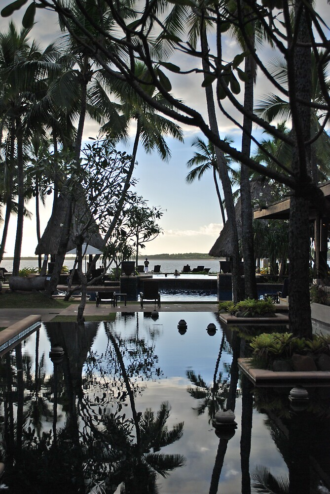 Our Hotel In Fiji by spesh