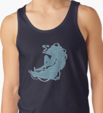 sometimes She is angry Tank Top