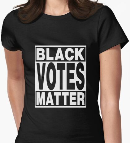Black Votes Matter T-Shirt