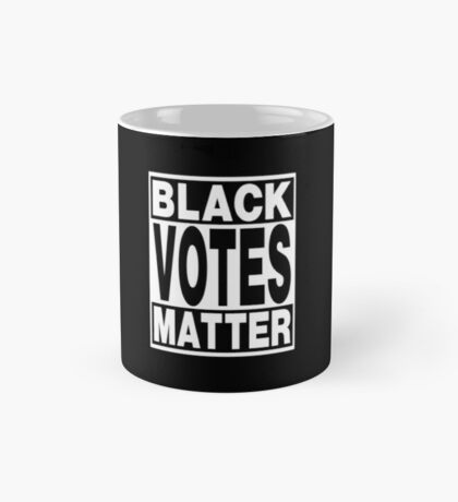 Black Votes Matter Mug