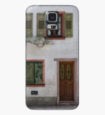 Facade Case/Skin for Samsung Galaxy