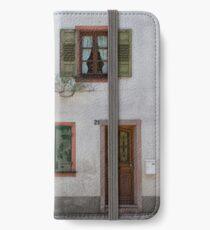 Facade iPhone Wallet/Case/Skin