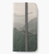 Venerate iPhone Wallet/Case/Skin