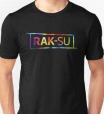 rak-su Unisex T-Shirt