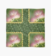 Mimosa ~  An Exotic Flowering Tree Scarf