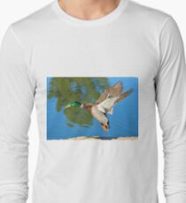Drake Landing T-Shirt