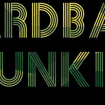 Hardbass Junkie Hardstyle Bass Techno Electro Fix by anziehend