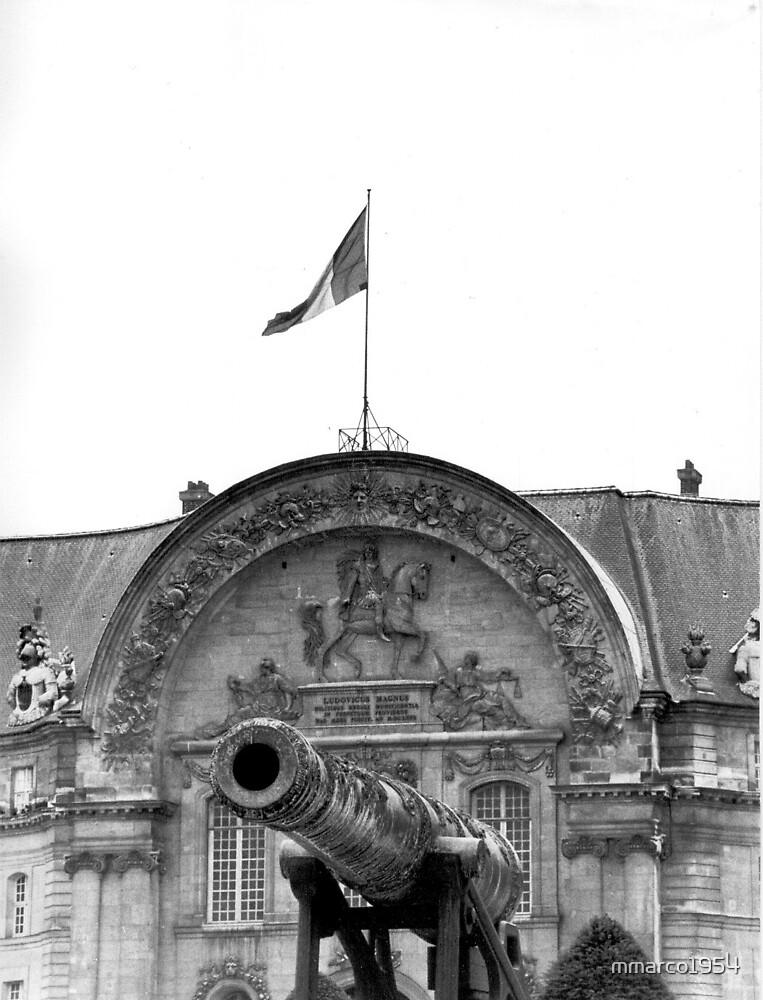 Paris 1979 by mmarco1954
