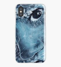 The Wave Approaches iPhone Case/Skin