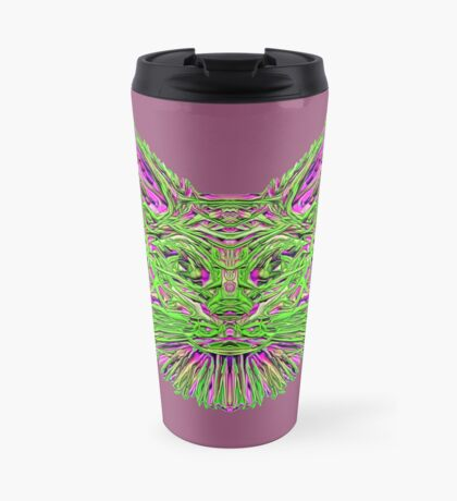 Where is my extraterrestrial Portal? Travel Mug