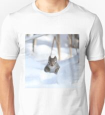 Is winter over yet? Unisex T-Shirt