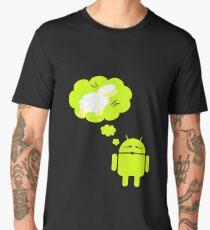 android Men's Premium T-Shirt