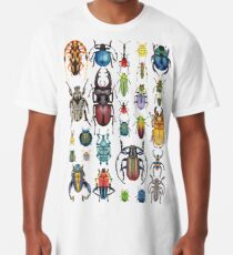 Beetle Collection Long T-Shirt