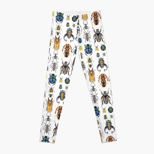 Käfer-Sammlung Leggings