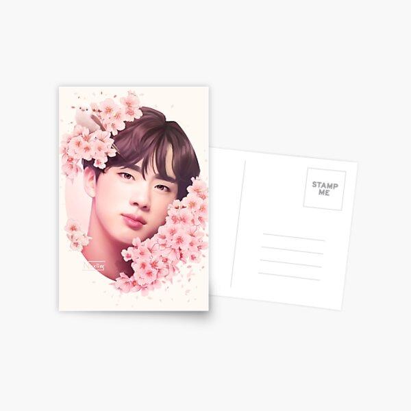 171204 Happy Worldwide Handsome Day Postcard