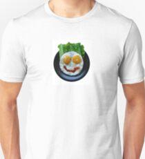Chef Egghead Unisex T-Shirt