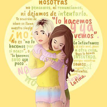 Suma Latina by lacacamola