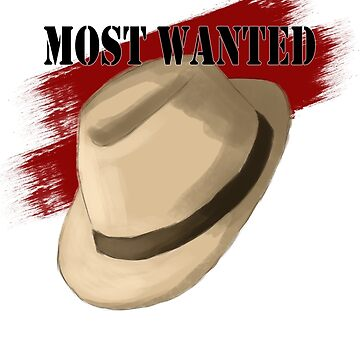 Most Wanted  by HelenFerroni