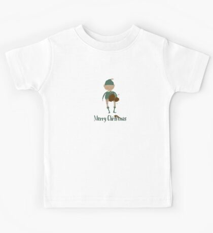 My Special Christmas Tshirt Kids Clothes