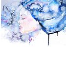 Winter by DreyaNovak