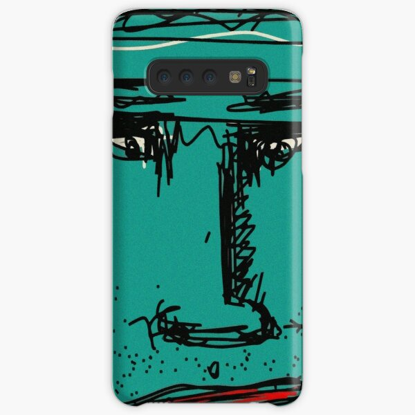 Ugly Samsung Galaxy Snap Case