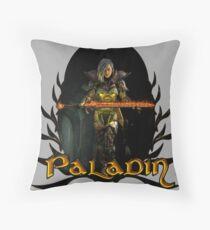 RPG Paladin Floor Pillow