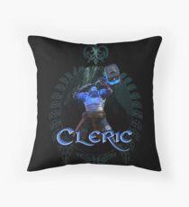 RPG Cleric Floor Pillow
