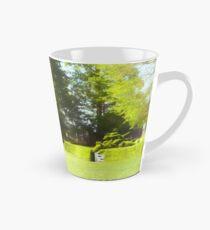 Ladew's Topiary Hunt Tall Mug