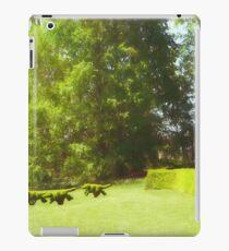 Ladew's Topiary Hunt iPad Case/Skin