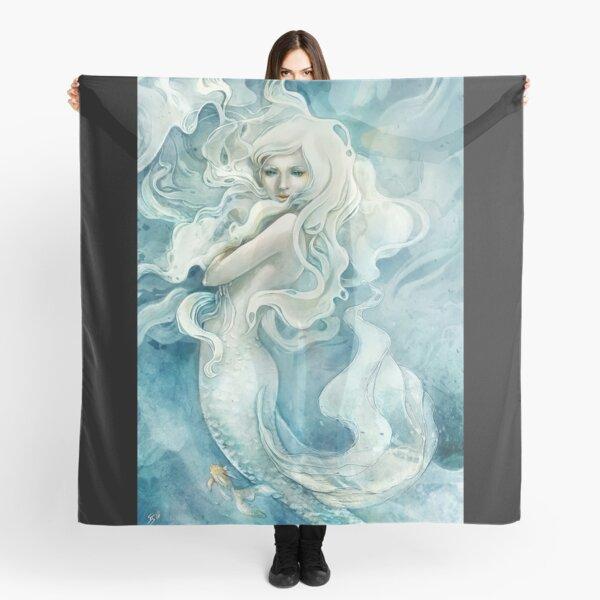 Mermaid Scarf