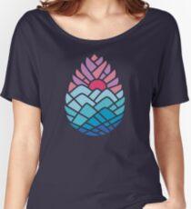Alpine Women's Relaxed Fit T-Shirt
