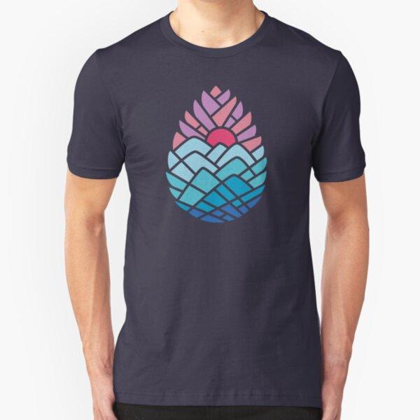 Alpine Slim Fit T-Shirt