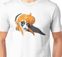 Black Metal Link Unisex T-Shirt