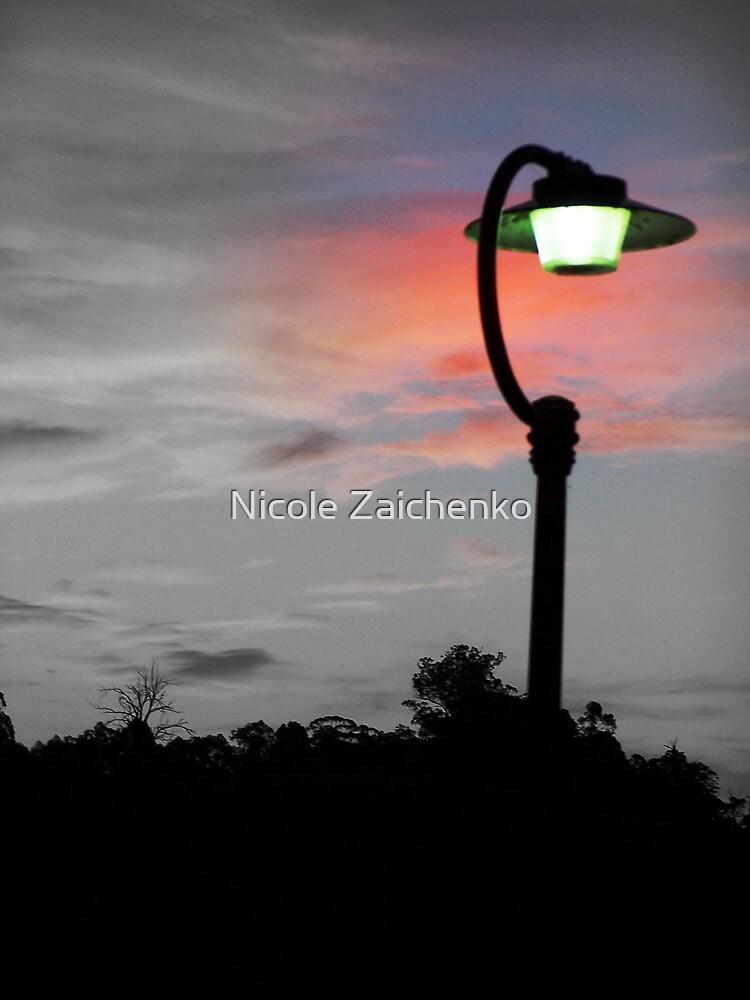 Light by Nicole Zaichenko