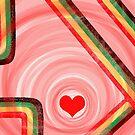 One Love by cowsinmongolia