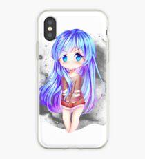 aphmau - kawaii diaries iPhone Case