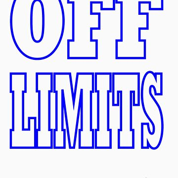 Off Limits by OurKev