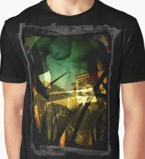 Lomography Graphic T-Shirt