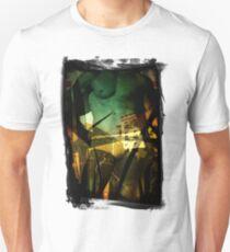 Lomography Unisex T-Shirt