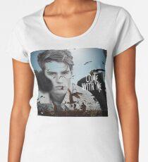 Lomography Women's Premium T-Shirt