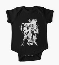 Mother Harlot One Piece - Short Sleeve