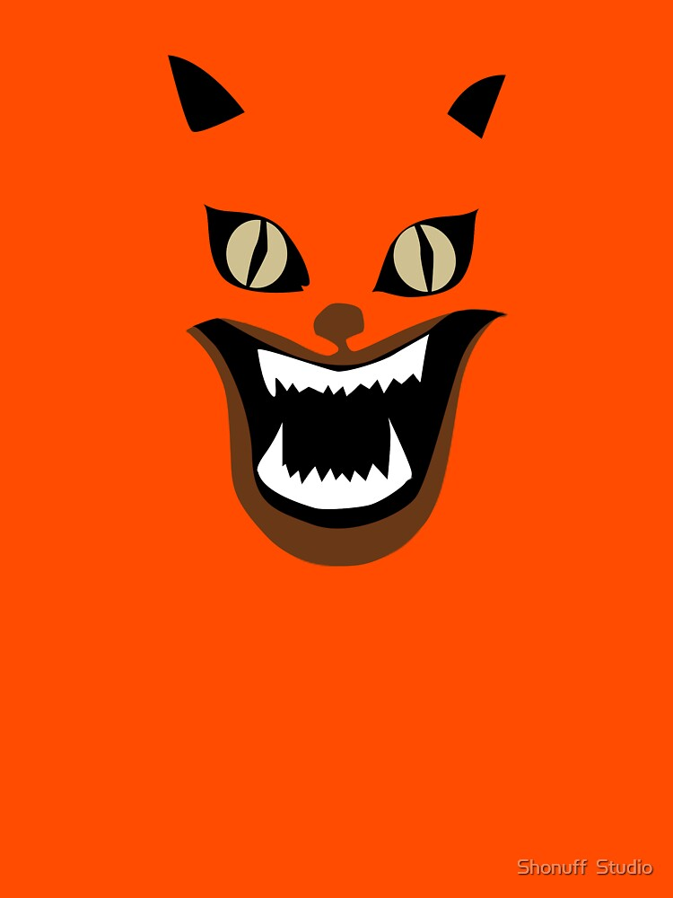 Hausu Evil Kitty | Unisex T-Shirt