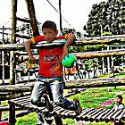 Cuenca Kids 1020 by Al Bourassa