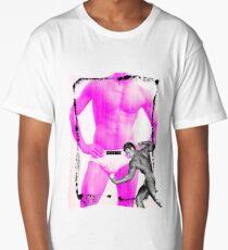 Lomography Long T-Shirt