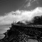 In a Fog by EvaMcDermott