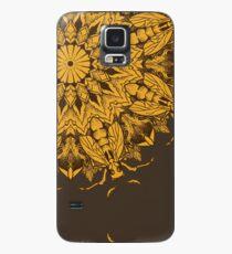 Mandala 1 Case/Skin for Samsung Galaxy