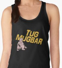 Tug Mugbar Women's Tank Top
