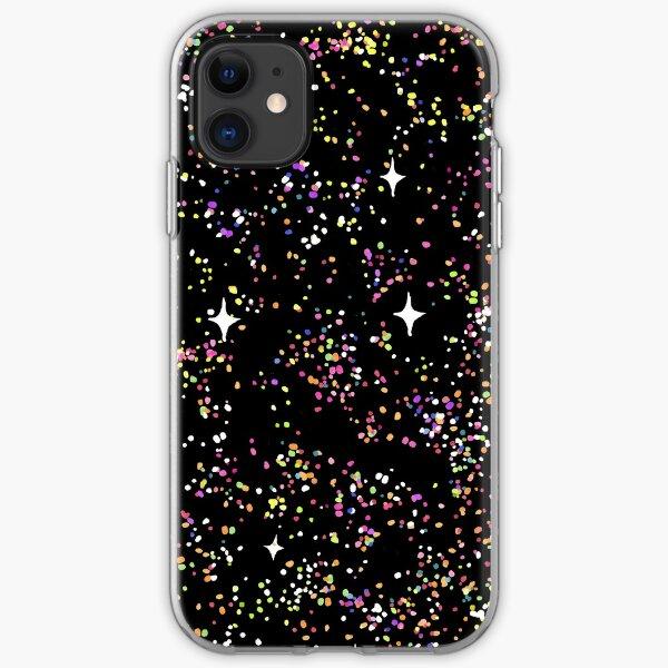 100s & 1000s - Galaxy iPhone Soft Case