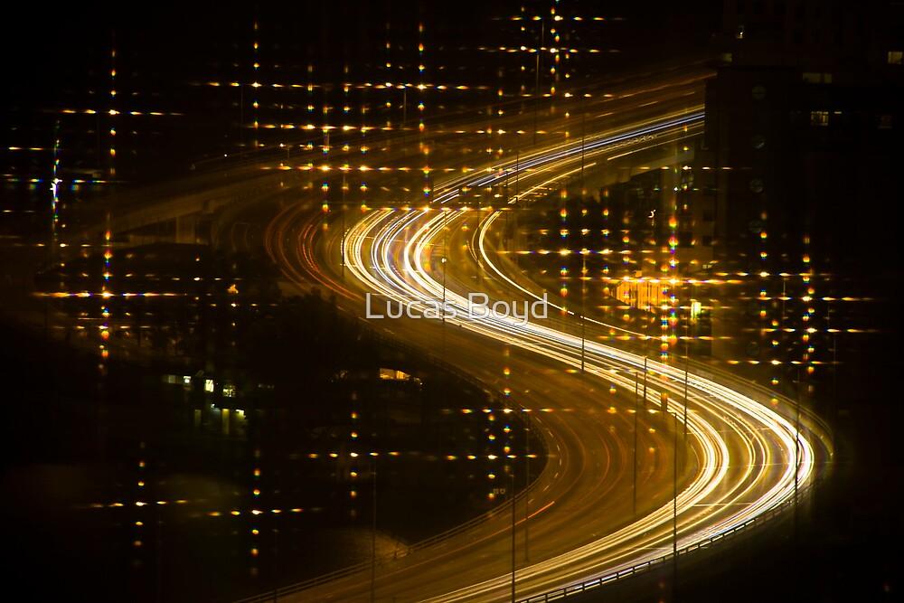 Expressway by Lucas Boyd
