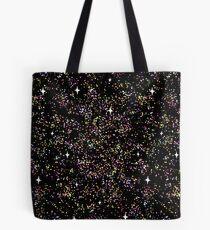 100s & 1000s - Galaxy Tote Bag